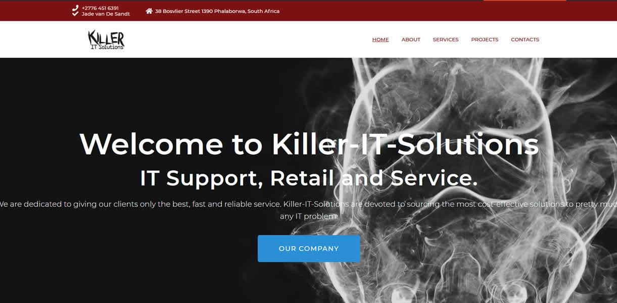 Killer It Solutions