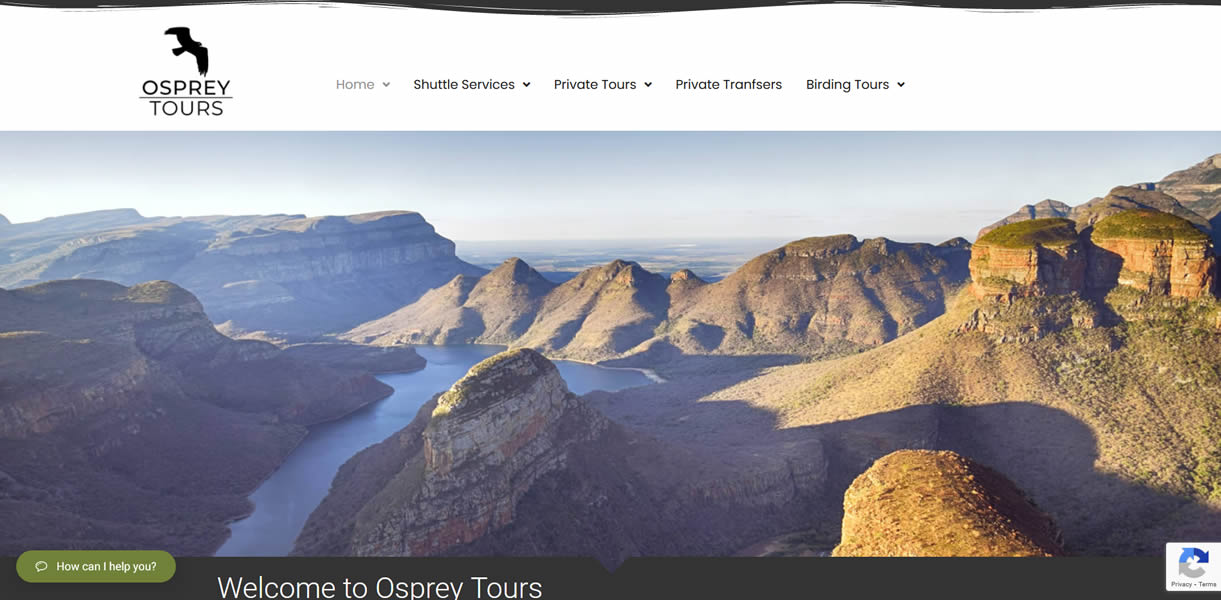 Osprey Tours